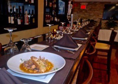 ristorante limoncello 215