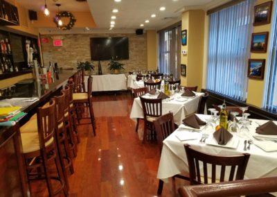 ristorante limoncello 22