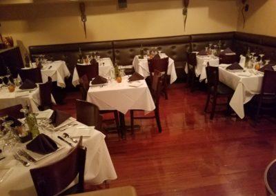 ristorante limoncello 24