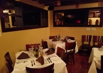 ristorante limoncello 26